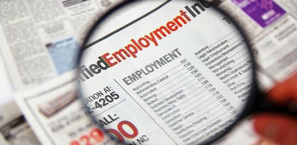 Penipuan Lowongan Kerja