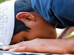 3 Doa Yang Di Baca Ketika Sujud Terakhir Dalam Sholat