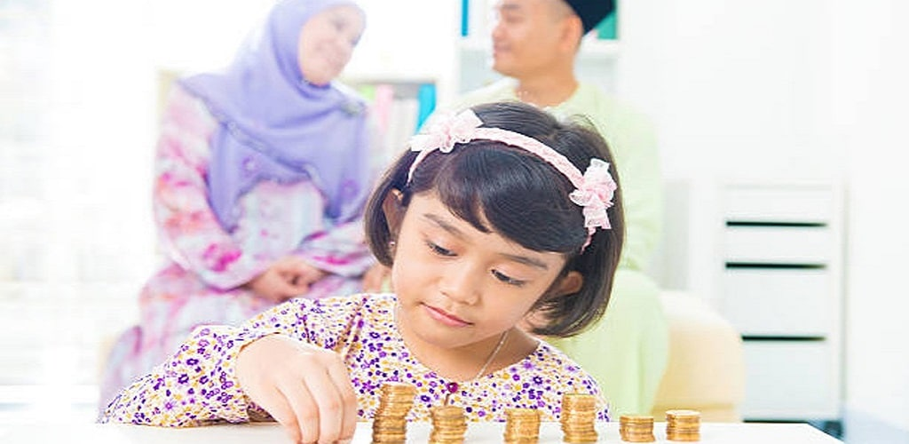 Ciri-Ciri Orang Tua Yang Akan Memiliki Anak Yang Kaya dan Sukses