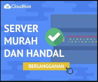 Cloudhosting Indonesia