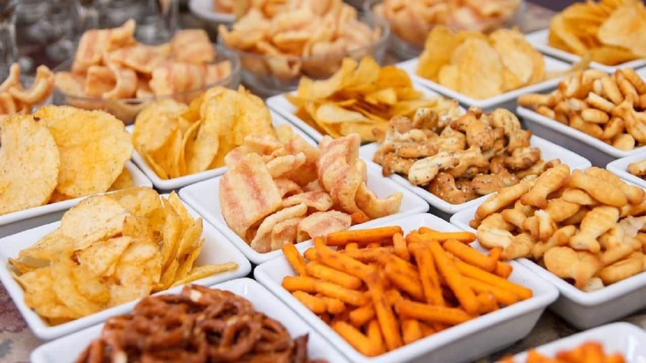 Ide Bisnis Makanan Ringan Yang Menguntungkan - EDA WEB