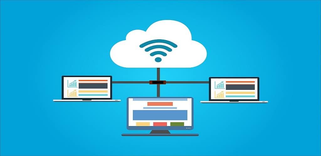 Apa Itu Cloud Hosting? Kenali Lebih Jauh Di Sini! - EDA WEB