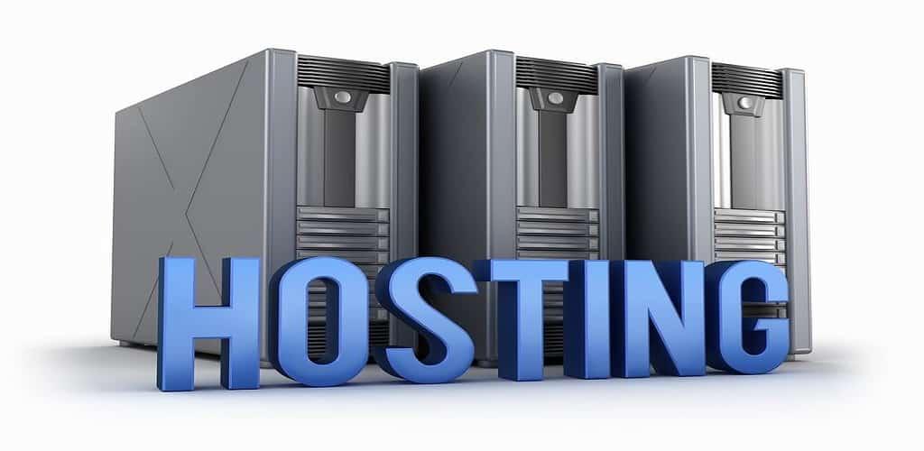 apa yang dimaksud dengan hosting
