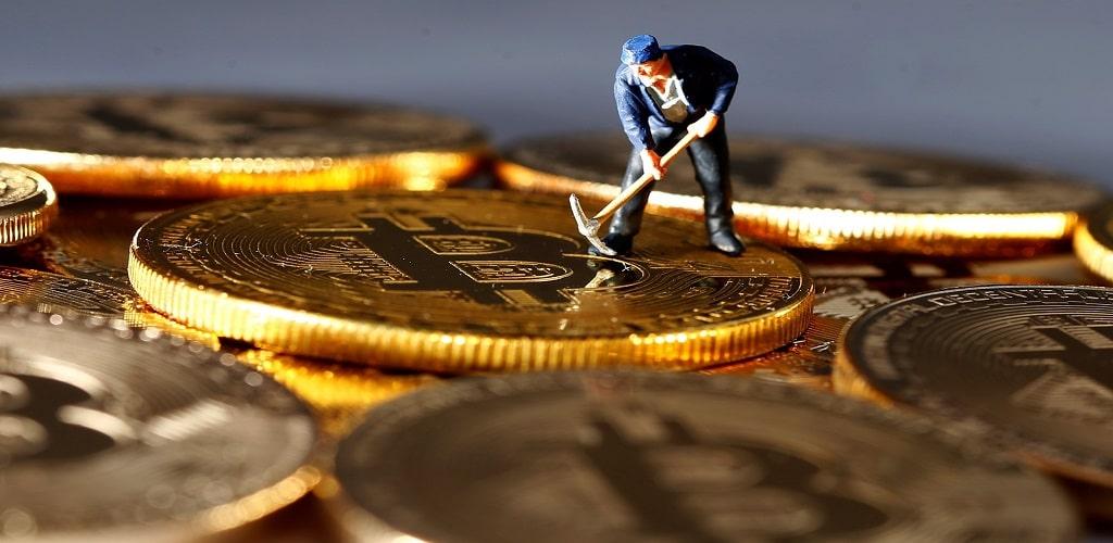 aplikasi mining bitcoin