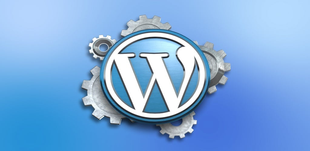 cara install wordpress di hosting