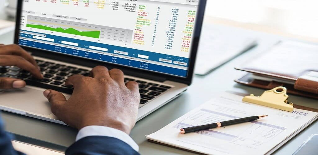 cara membuat laporan bisnis