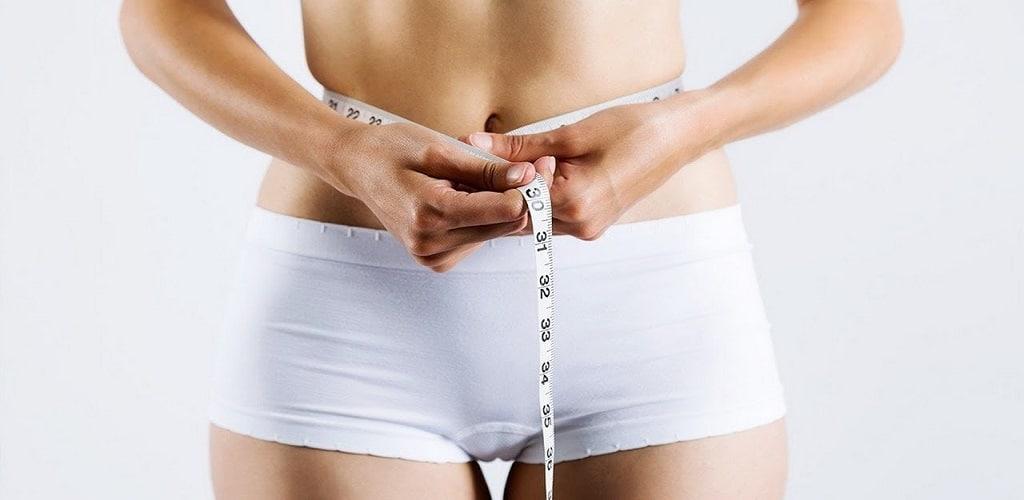 cara mengecilkan perut secara cepat