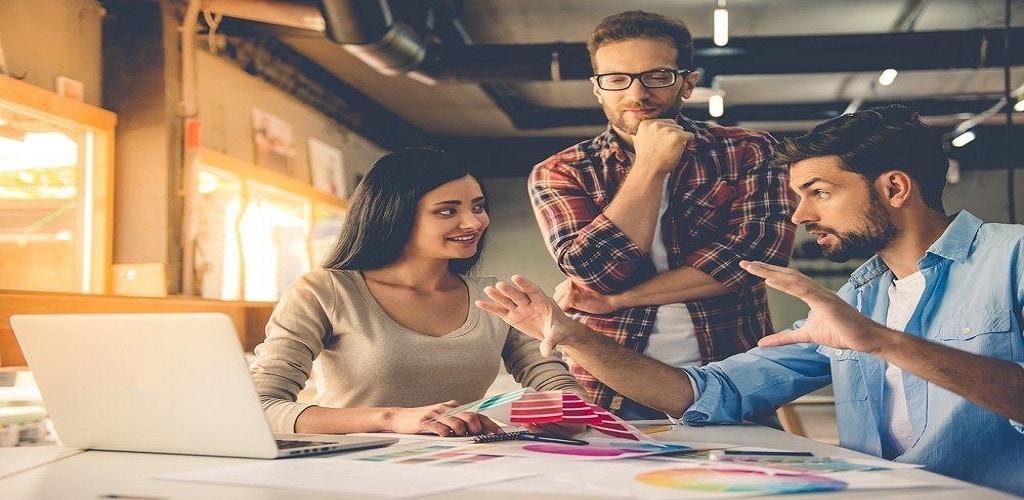 cara menumbuhkan semangat kerja