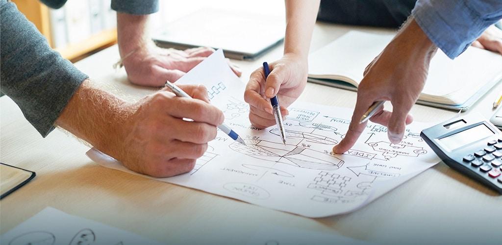 Contoh Strategi Bisnis Online Yang Ampuh - EDA WEB
