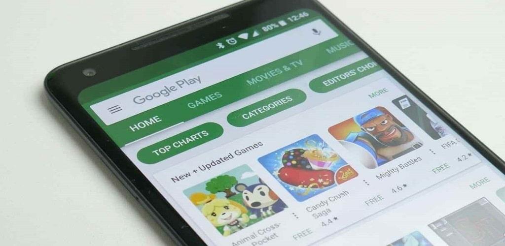 game android yang tidak ada di play store