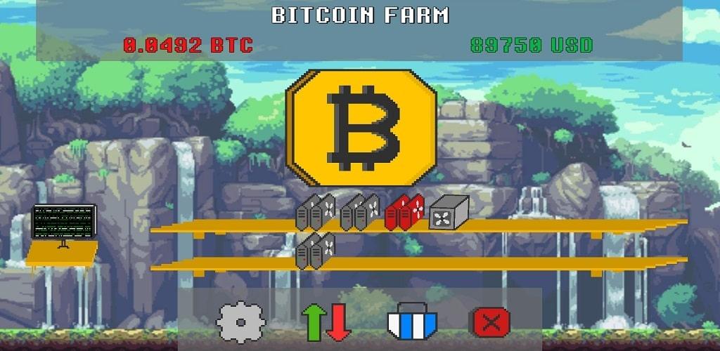 game penghasil bitcoin