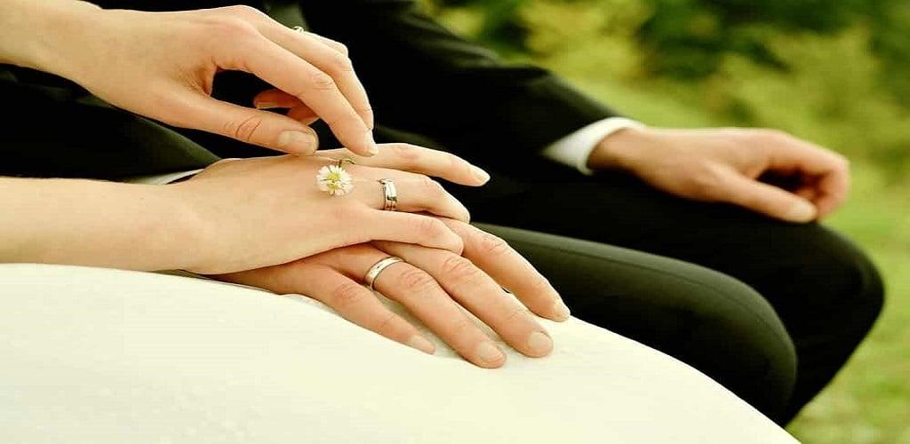 hukum menikah tanpa wali