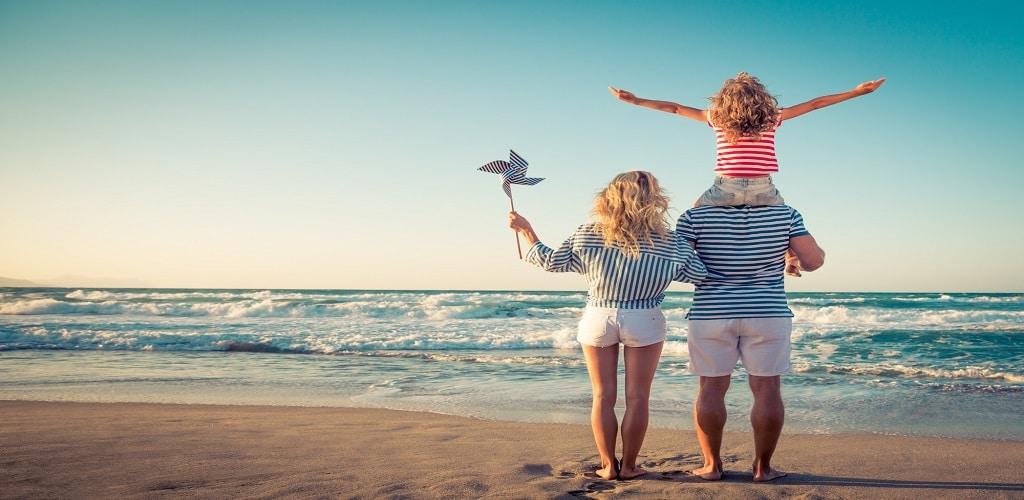 manfaat liburan keluarga