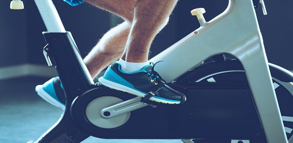 manfaat olahraga sepeda statis