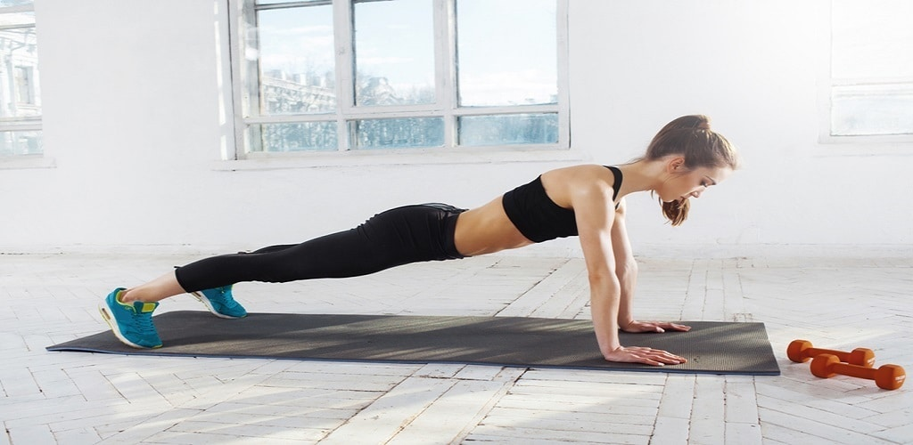 manfaat push up sebelum tidur
