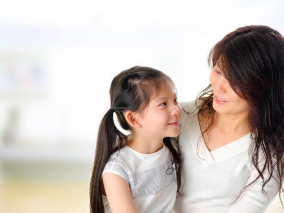cara mendidik anak agar PD