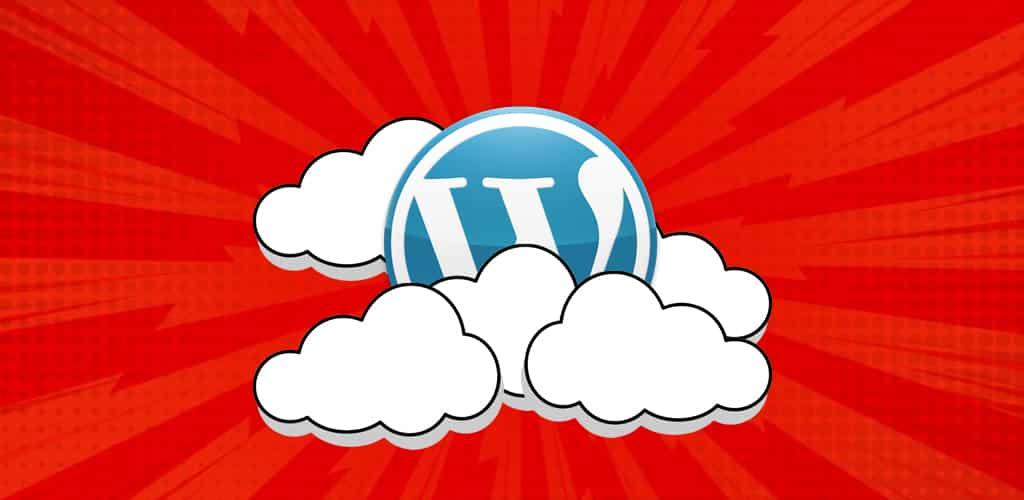 hosting terbaik untuk wordpress
