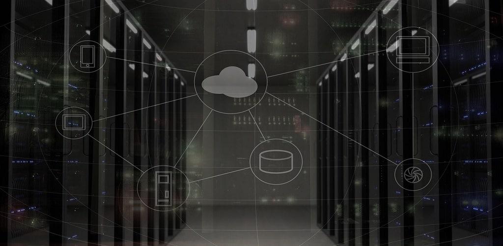 AWS cloud adalah