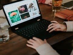 Bisnis online sampingan