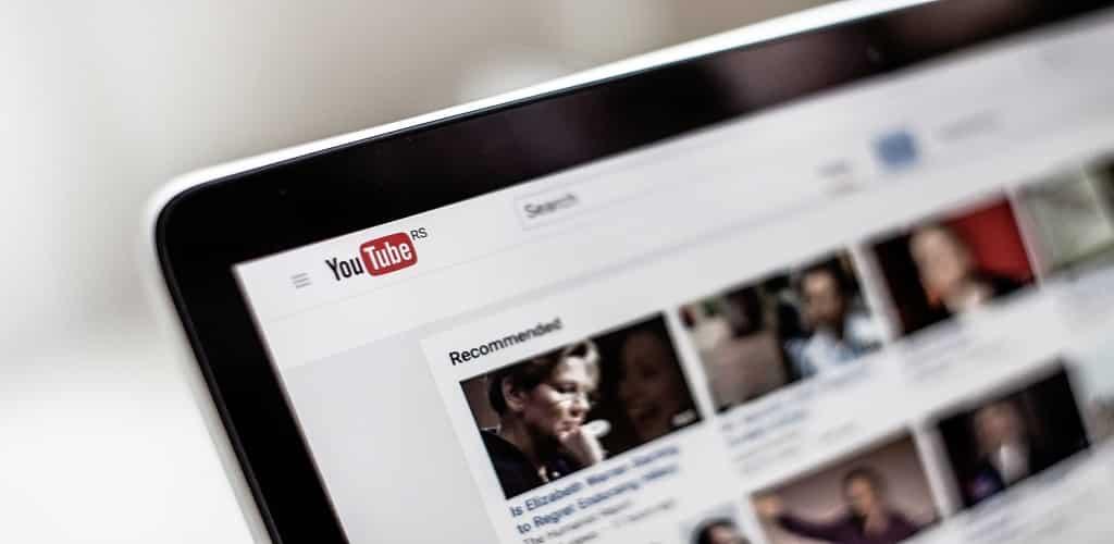 Cara memasang iklan adsense di youtube
