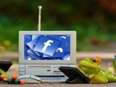 Cara pasang iklan adsense di facebook