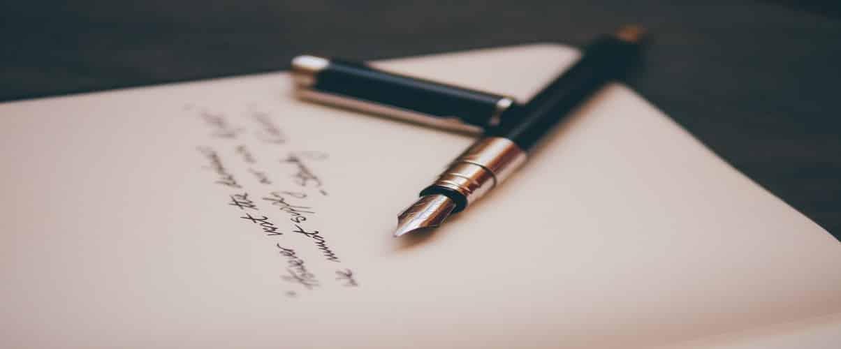 Cover letter bahasa inggris