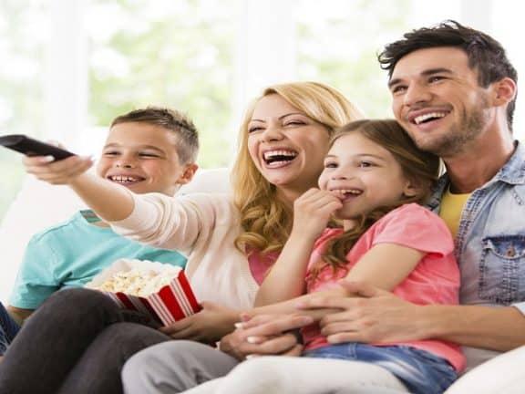 Film keluarga terbaik