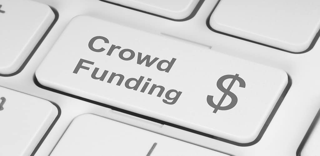 Investasi crowdfunding