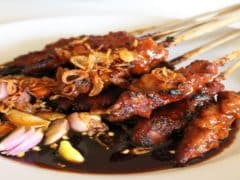 Makanan khas madura bangkalan
