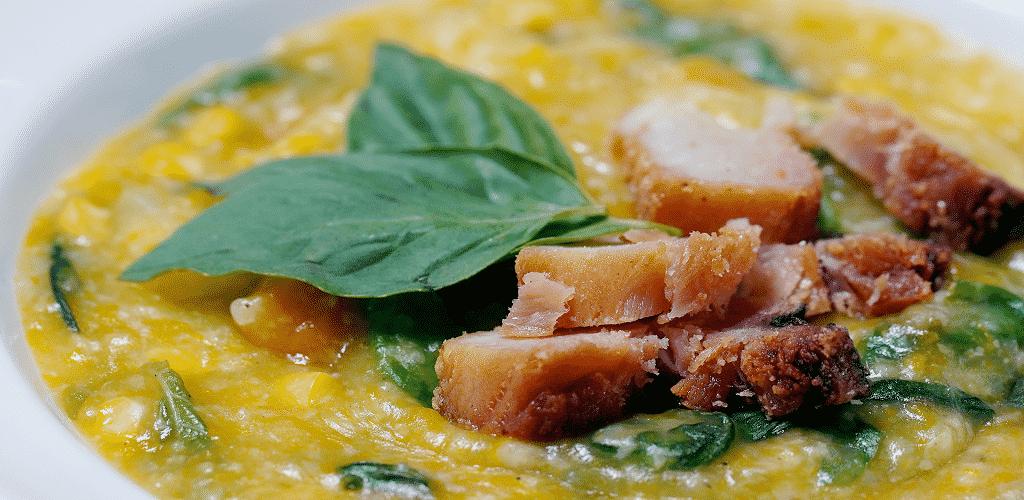 Masakan khas manado