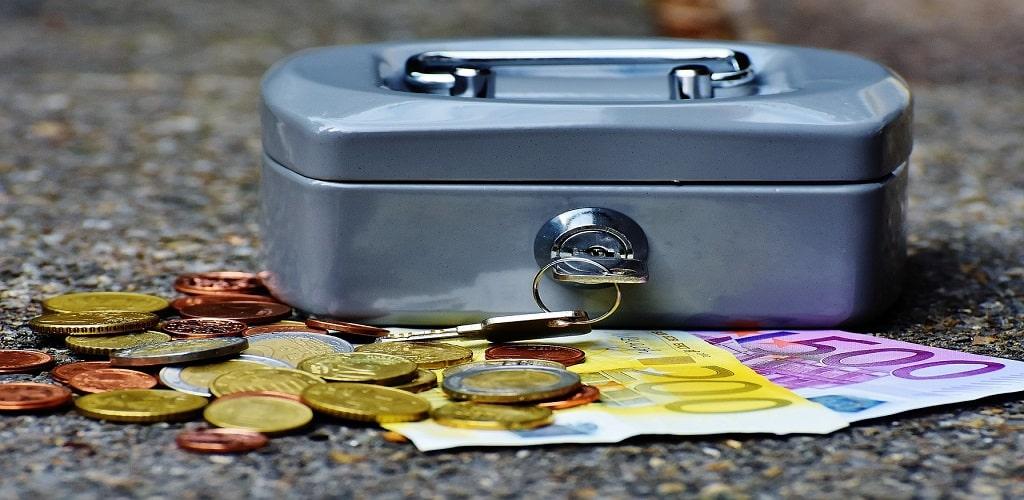Menghemat pengeluaran rumah tangga