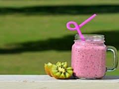 Menu diet diabetes melitus