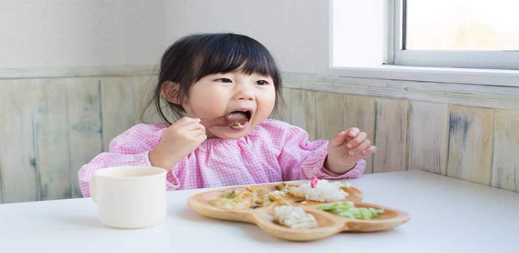 Menu untuk anak susah makan