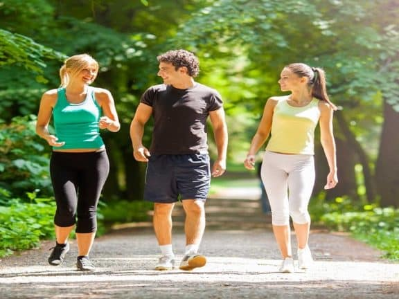 Olahraga terapi asam lambung