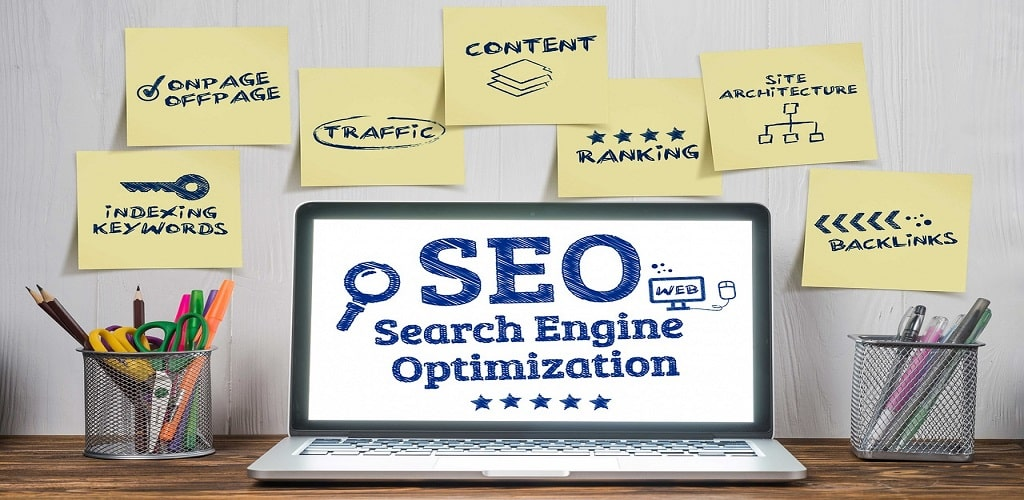 Seo marketing adalah