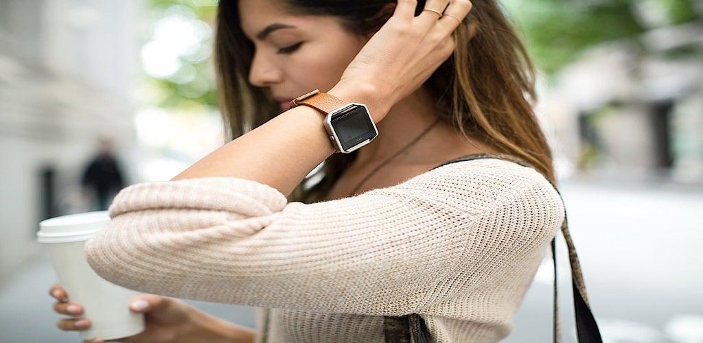 Smartwatch murah anti air