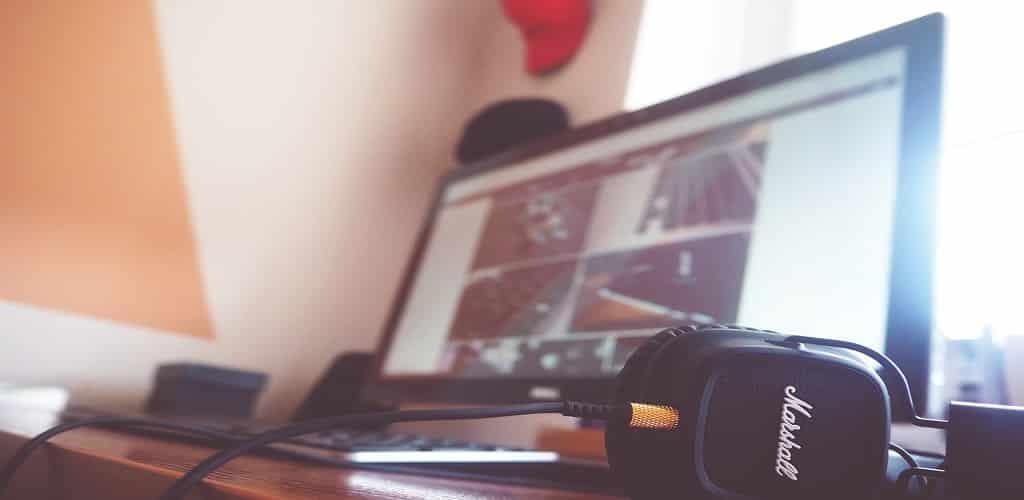 Speaker Laptop Mati