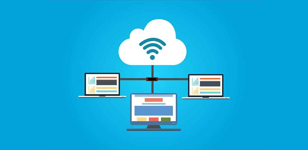 41. biaya hosting dan domain