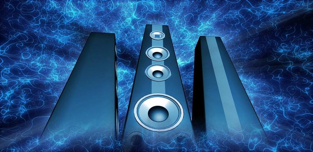 Speaker wireless bluetooth