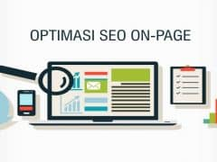 optimasi seo on page