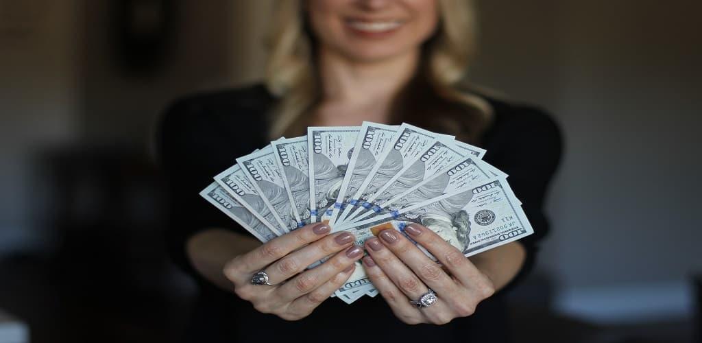 cara mudah mendapatkan uang