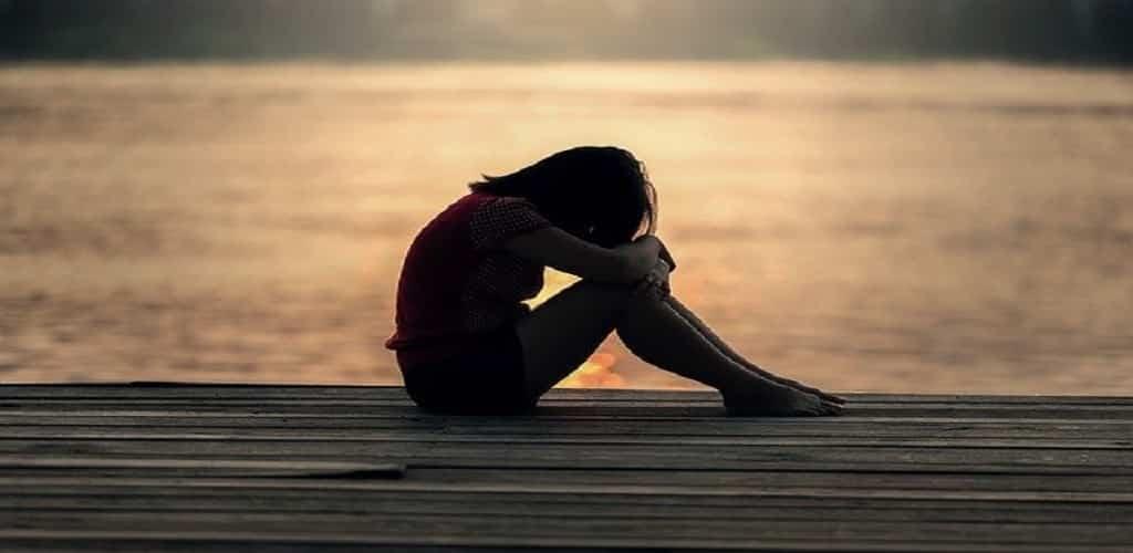 Resolusi tahun baru untuk kamu yang mengalami depresi ringan