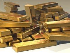 investasi emas di pegadaian