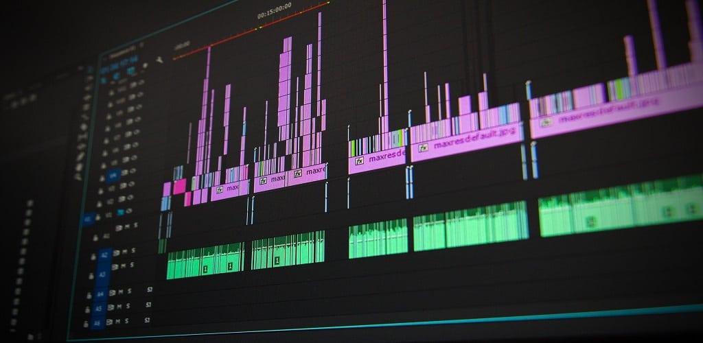 video editing software terbaik