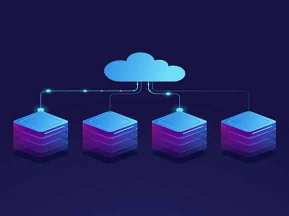 Apa Itu cloud hosting