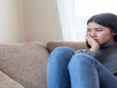 Beberapa gejala depresi ringan