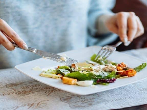 Diet Sehat Golongan Darah O