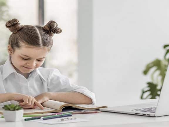 Tips Belajar Di Rumah