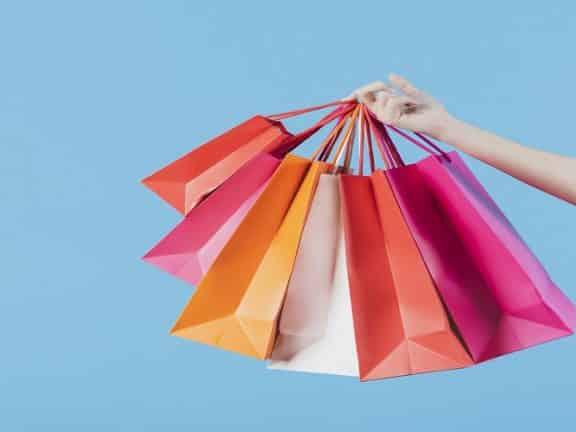 Tips Belanja Untuk Lebaran