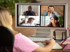 aplikasi untuk meeting online